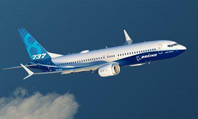 Avioanele Boeing 737 Max pot zbura spune FAA, Europa le interzice