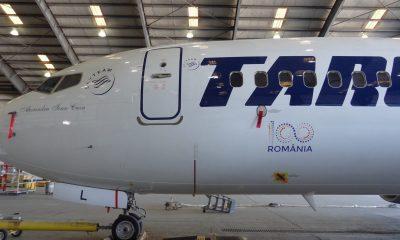 TAROM are un nou plan de restructurare. Compania națională în colaps financiar