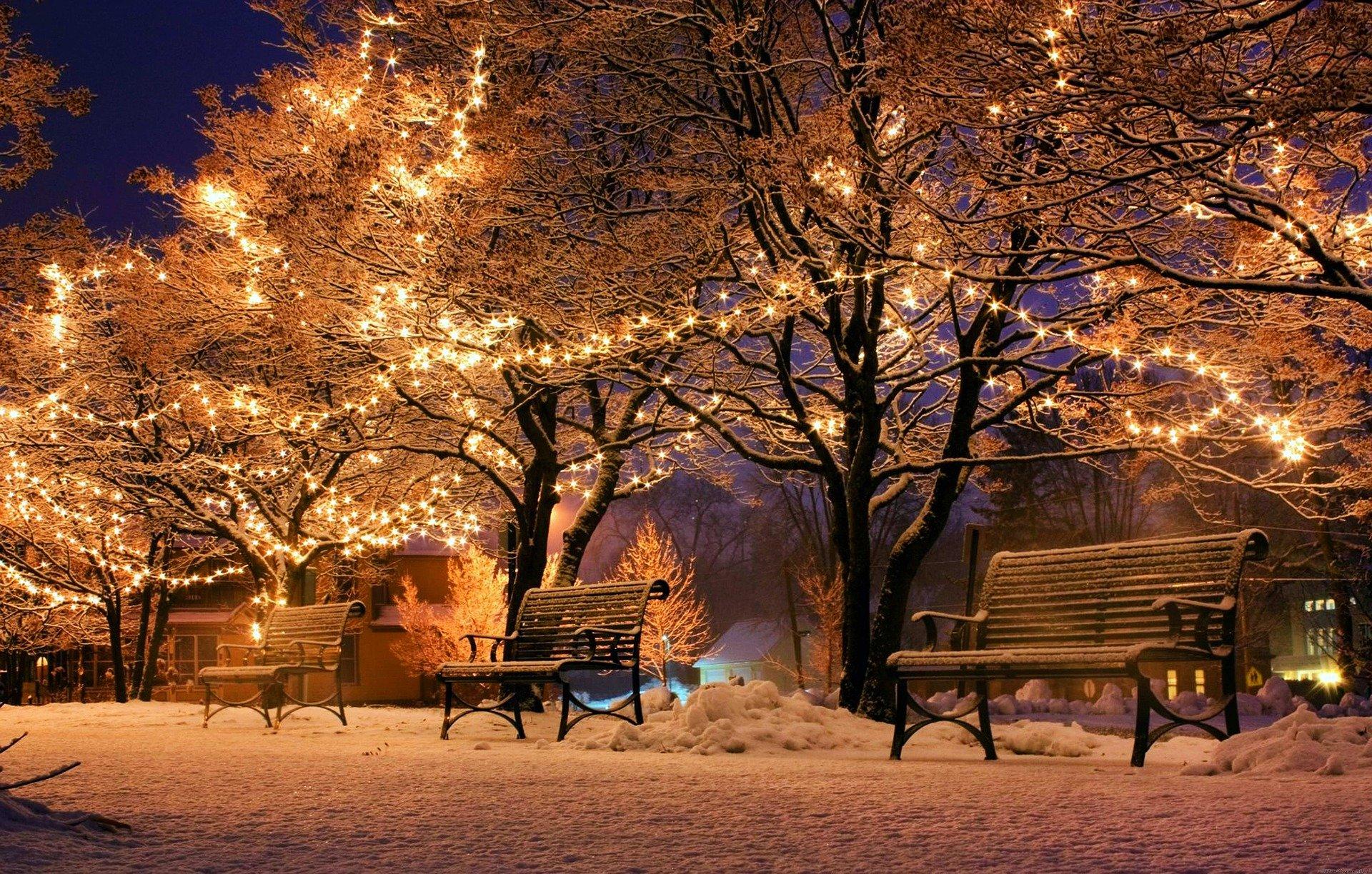 Vremea de Crăciun și Revelion 2020. ANM: Temperauri mai ridicate
