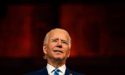 Joe Biden nu-l demite pe directorul FBI Christopher Wray, dacă nu o face Trump