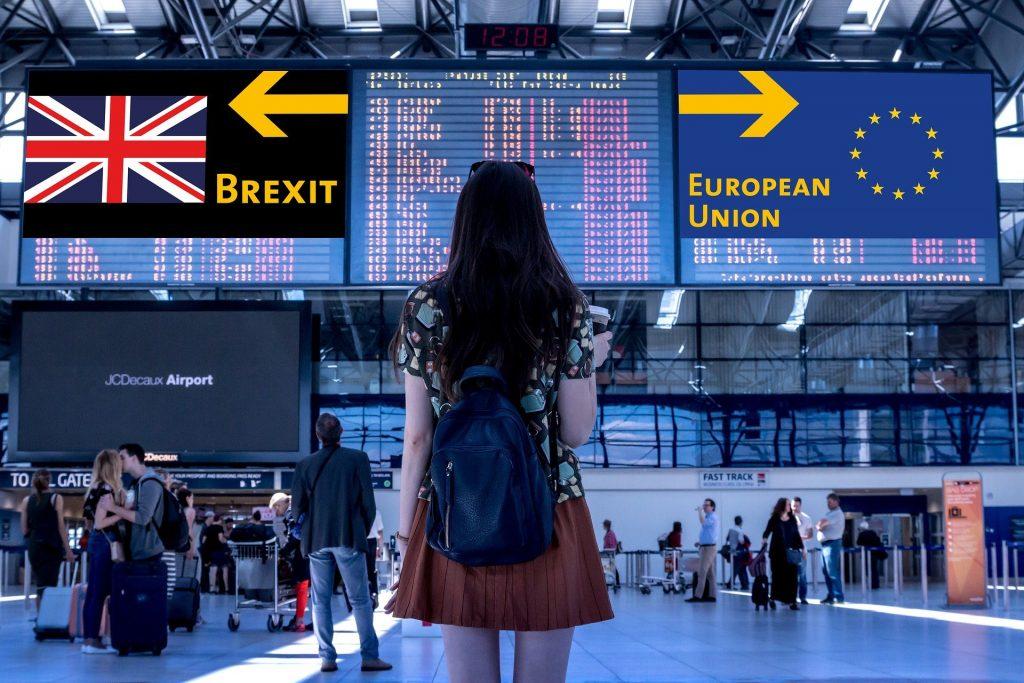 Reguli noi în Marea Britanie de la 1 ianuarie 2021