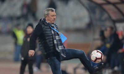 Mircea Rednic va atrena FC Viitorul. Preia clubul de azi