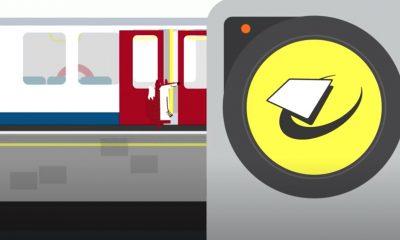 Sistemul de transport în comun din Londra. Oyster card universal de acces