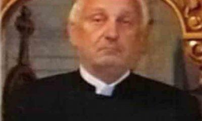 Preotul Pavel Brânduşa a murit după 30 de ani în slujba bisericii Afla din Arad