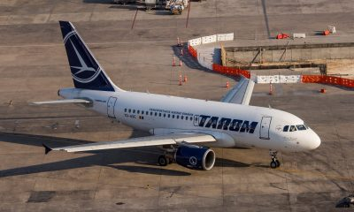 TAROM suplimentează zborurile spre Madrid și Amsterdam