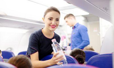 Wizz Air se extinde, deschide bază în Cardiff și 9 noi rute, plus conexiuni cu Țara Galilor