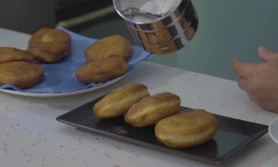 Rețetă de gogoși Chef Sorin Bontea VIDEO