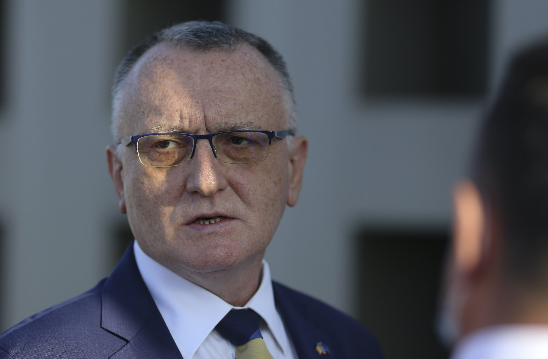 Ministrul Educației despre Alexandru Cumpănașu: Factor perturbator care induce dezechilibre majore