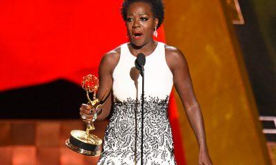 """Viața actriței Viola Davis din serialul Netflix """"Cum să scapi nepedepsit"""""""