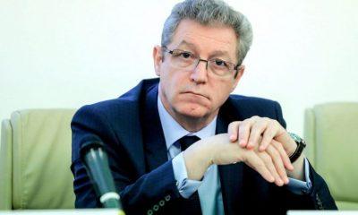 Cine este Adrian Streinu Cercel, șef de 30 de ani la spitalul Matei Balș