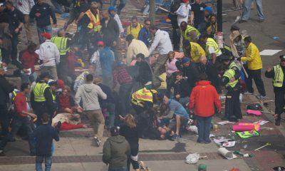 Ziua Patrioților, filmul despre atentatul din Boston, a luat vieți, dar dragostea a învins