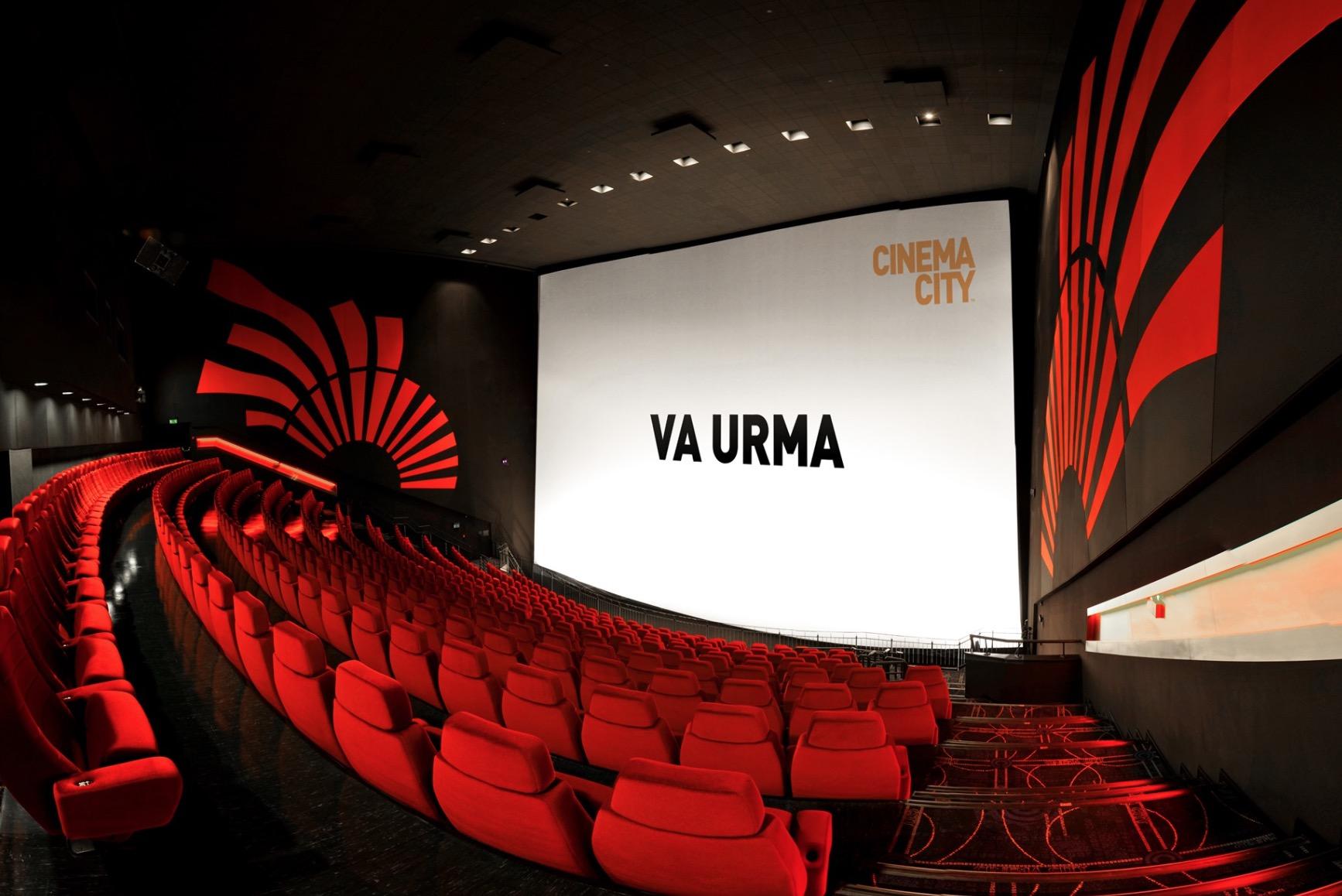 EXCLUSIV Cinemacity nu redeschide cinematografele de luni