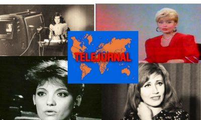 Cum arată astăzi crainicele TVR de dinainte de Revoluție. Interviu cu Cristiana Bota, Delia Budeanu, Carmen Movileanu