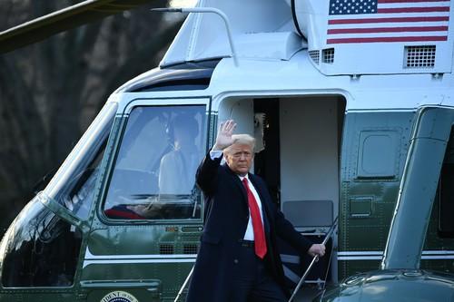 Donal Trump și-a încheiat cel mai controversat mandat de președinte al Americii, din istoria recentă.