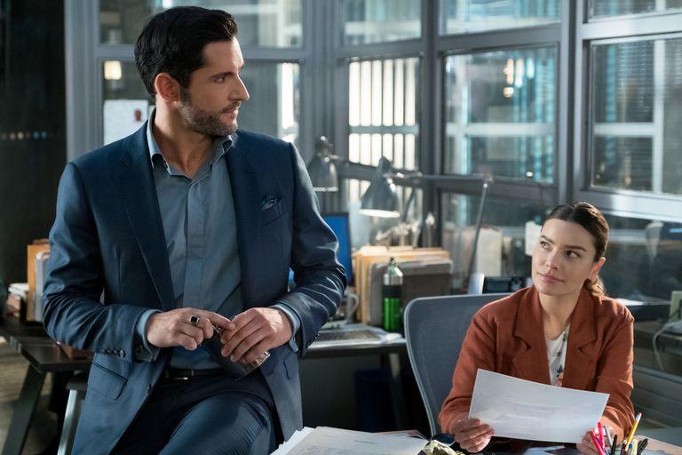 Lucifer sezon 5, Netflix amana lansarea partii a doua