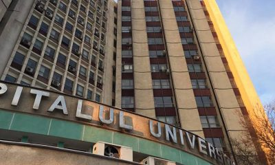Fake news: Wowbiz: Spitalul Universitar ar fi avut o explozie