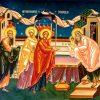 Calendar 2 februarie, sărbătoare Întâmpinarea Domnului. Tradiții