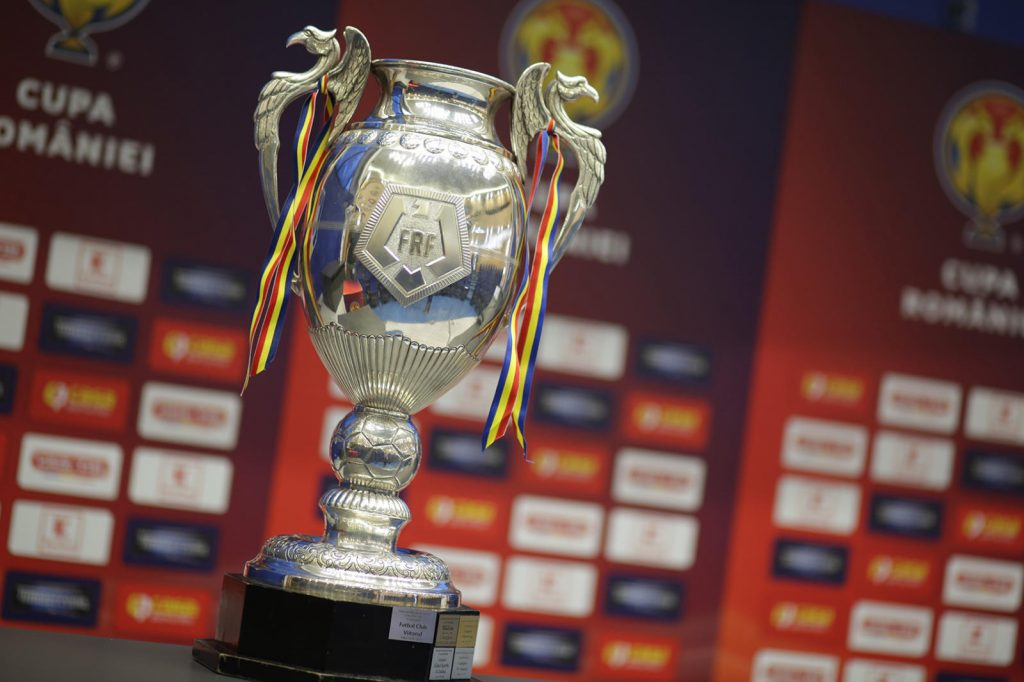 Cine transmite Cupa României. Program meciurilor.  Unde se poate vedea live stream