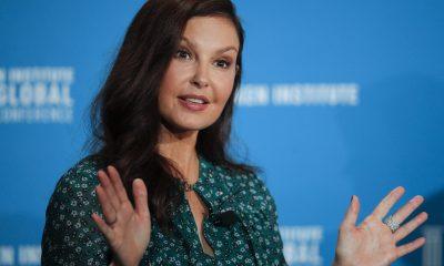 Ashley Judd internată în spital, era să-și piardă piciorul