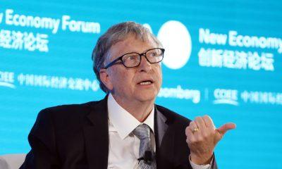 Bill Gates nu investește în Bitcoin