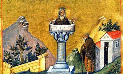 Calendar 3 februarie, Sfantul si Dreptul Simeon si Sfanta Prorocita Ana. Ce se face