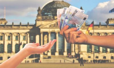 Curs valutar 18 februarie 2021. Euro un nou maxim istoric