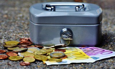 Curs valutar 9 februarie 2021, euro crește la BNR