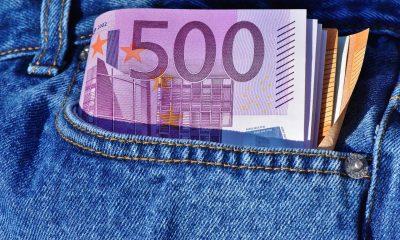 Curs valutar BNR 10 februarie 2021, euro ajunge la 4.8744 lei