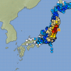 Cutremur în Japonia peste 7.1 grade, Tokio lovit de seism