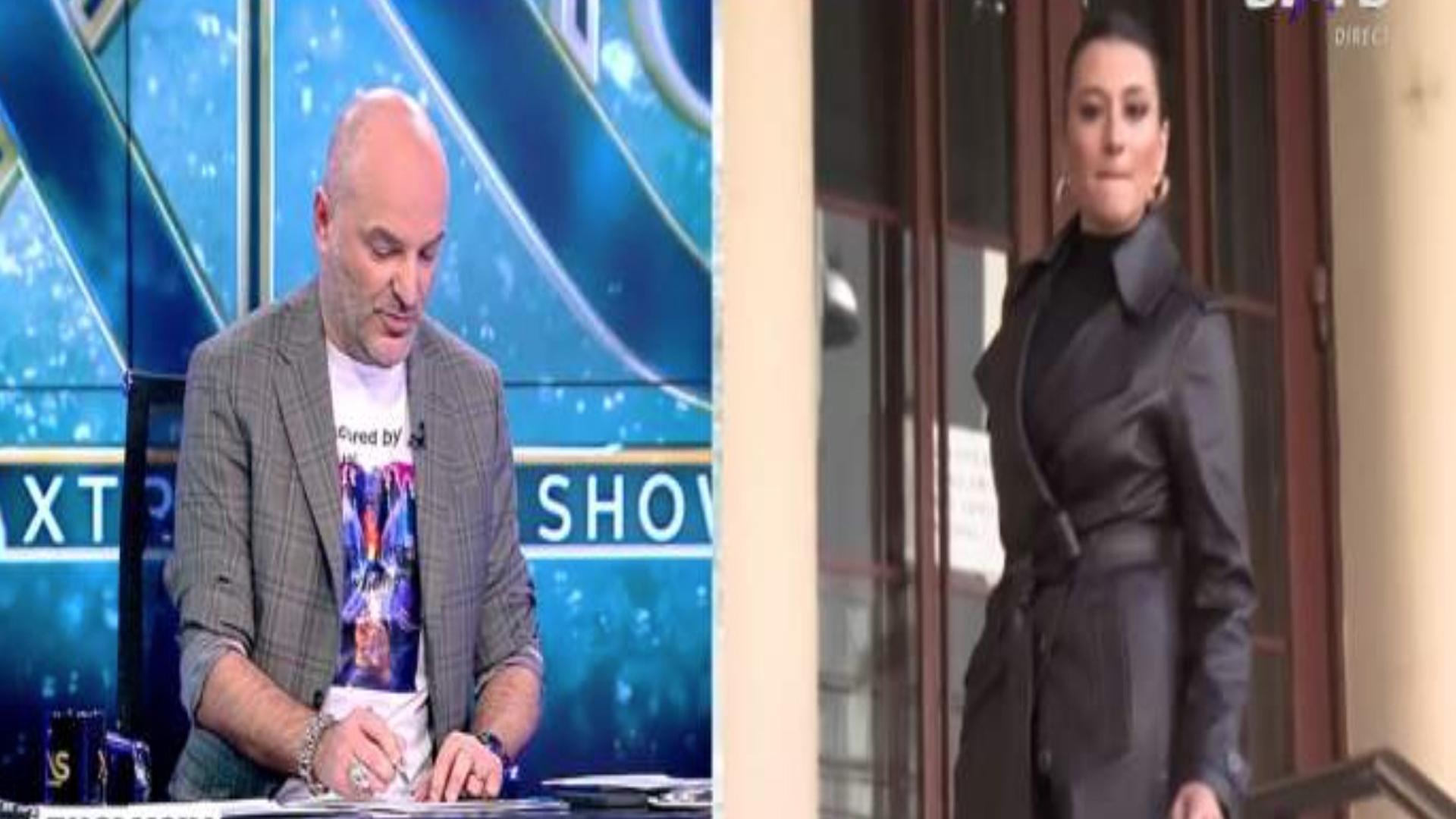 Gabi Bădălău acuzații grave de la fosta amantă, ține cu Claudia Pătrășcanu