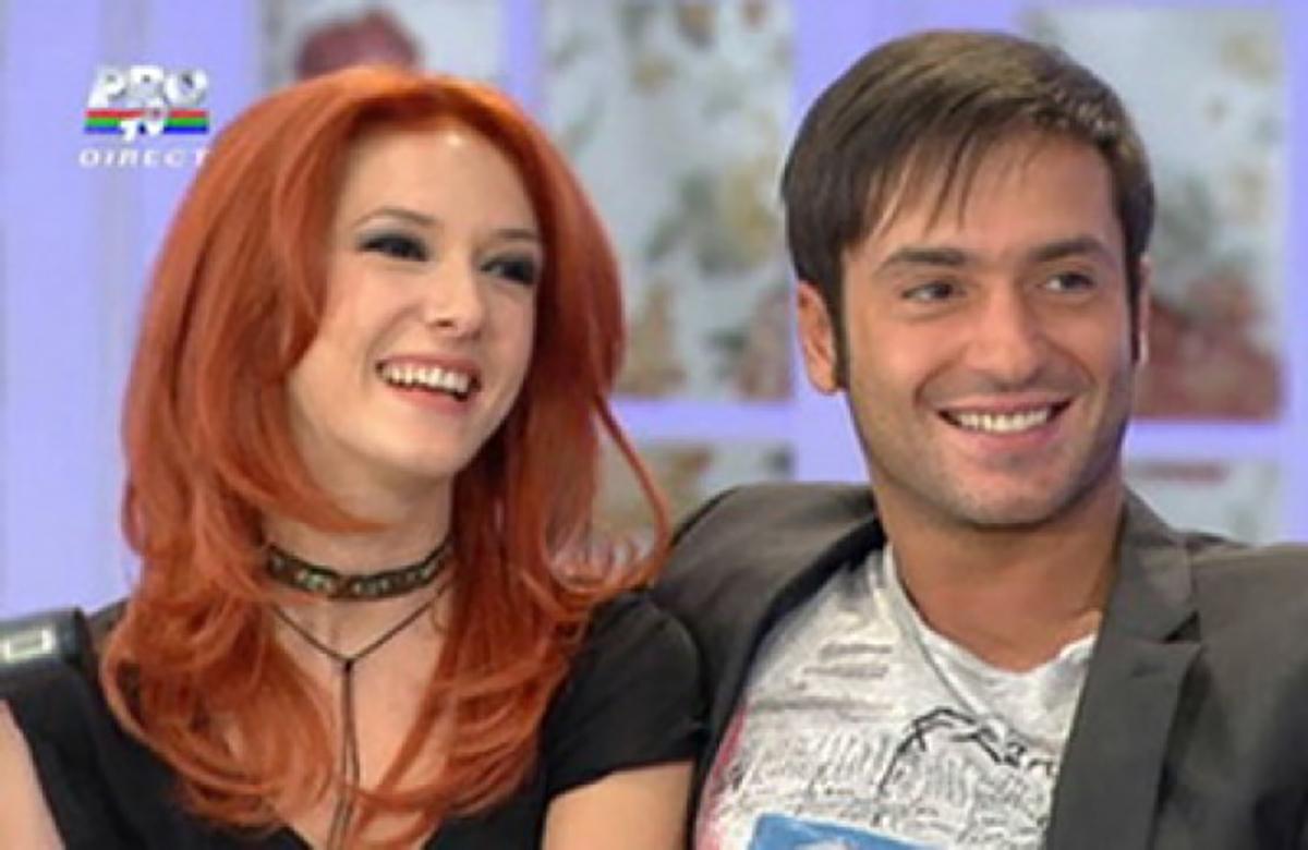"""Dispute între Radu Vâlcan și Adela Popescu """"e dificil"""". Prima imagine cu băiatul lor"""