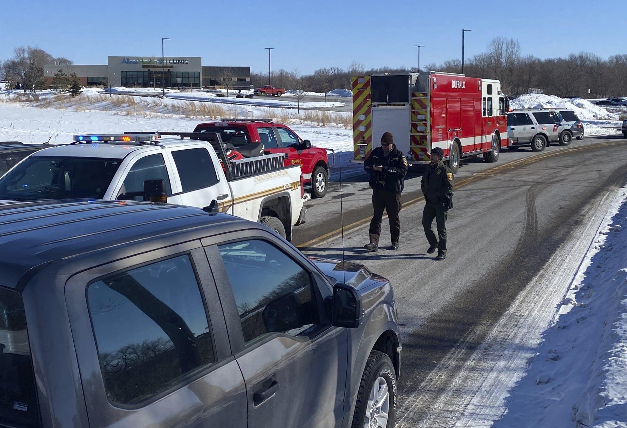 America zbuciumată de un incident armat produs în Buffalo