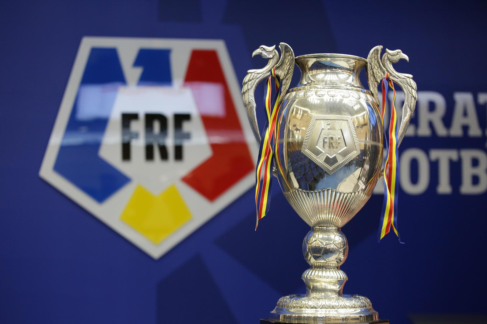Cine transmite Cupa Romaniei. Dinamo - FCSB se vede și online live stream Cupa României