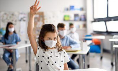 Redeschiderea școlilor: Elevii care nu poartă mască, vor fi penalizați