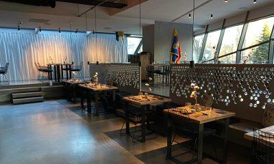 Restaurantele din Cluj se închid de duminică