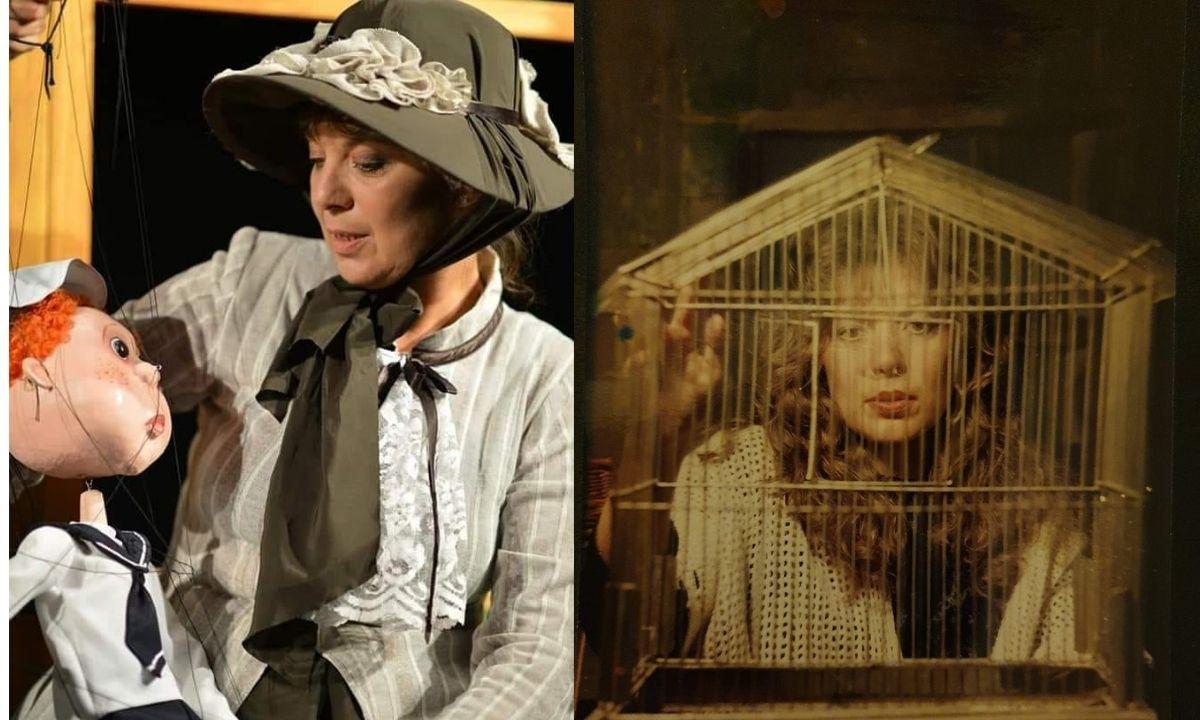 Actrița Loredana Alexandrescu a murit. Colegii de la Trupa Marionete au făcut tristul anunț