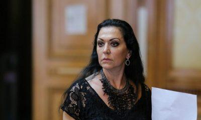 Beatrice Rancea, fosta jurată Pro Tv ridicată de mascați,
