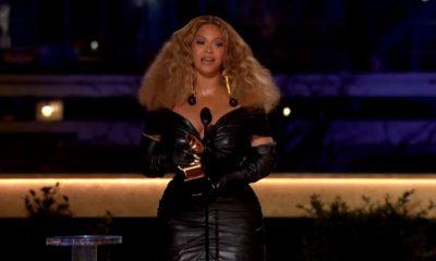 Beyonce a doborât recordul feminim de premii Grammy. Lista completă a câstigătorilor din acest an