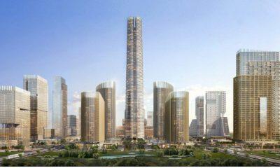 Egiptul își construiește o nouă capitală. Primii locuitori sunt așteptați în iulie