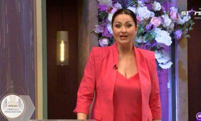 """La premiera emisiunii """"Mireasa, urzeala soacrelor"""", Gabriela Cristea a avut o apariție de senzație. Mama ei adoptivă a fost prezentă"""