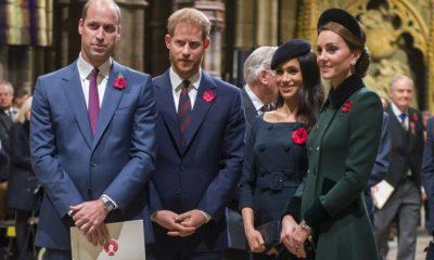 Prințul Willian a făcut primele declarații cu privire la acuzațiile de rasism ale Casei Regale