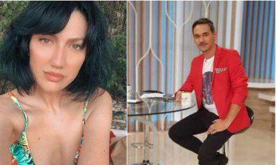 Răzvan Simion este în mijlocul unei noi povești de dragoste. Bărbatul se înțelege de minune cu noua iubită