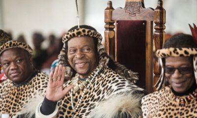 egele poporului Zulu a murit. A luptat 50 de ani pentru identitatea culturală