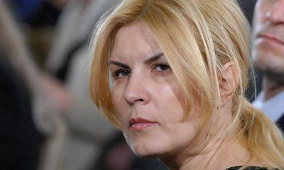 Elena Udrea condamnată la 8 ani de închisoare cu executare