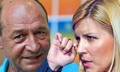 Reacția lui Traian Băsescu la condamnarea Elenei Udrea. Istoria relației lor