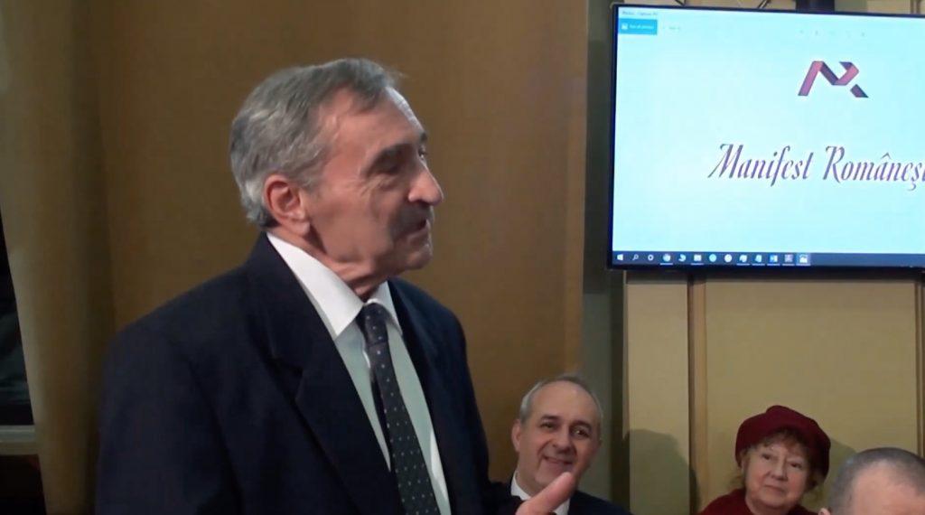Cine a fost Profesorul Universitar Doctor Emil Molcuț?
