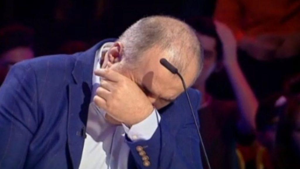 Florin Călinescu una din cele mai dificile vedete Pro TV la Românii au talent