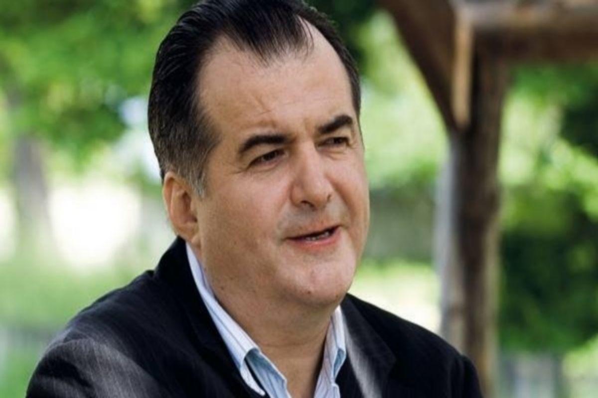 EXCLUSIV. Florin Călinescu, de la Românii au talent, una din cele mai dificile vedete PRO