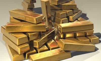 Polonia cumpara aur