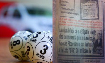 Report la Joker 4.87 milioane de euro, report 6/49 1,3 milioane. Loto 4 aprilie 2021